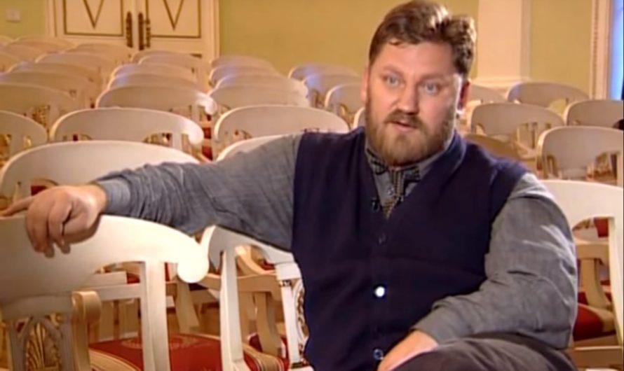 Документальное кино — Выбор веры. О картинах Павла Рыженко.