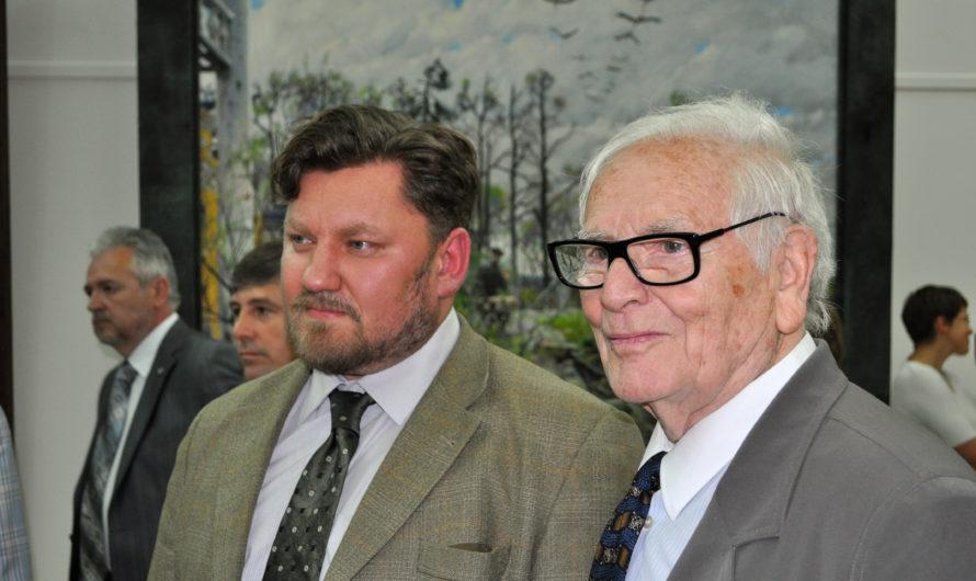 2011 г. Калуга, ДВЦ «Губернаторский»